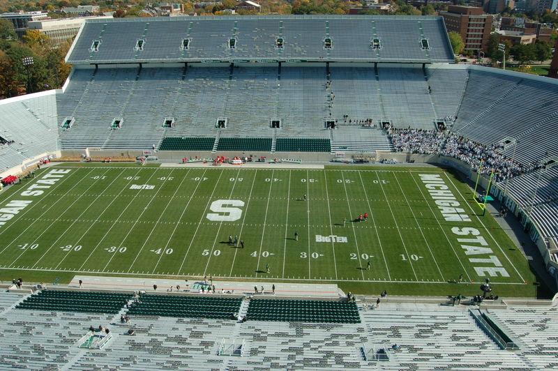 Spartan Stadium 001