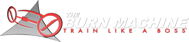 Burn mach logo
