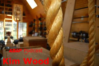 Kim Wood Podcasts