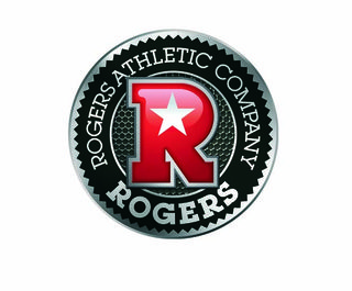 Rogers Logo(2008)