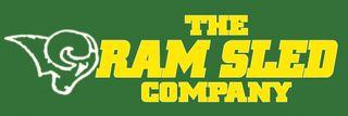 Ram sled logo