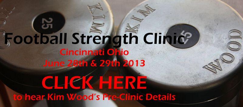 Kim wood clinic