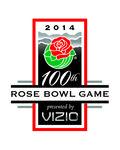 2014-Rose-Bowl-logo-by-Vizio-for-100th-game-courtesy-Rose-Bowl