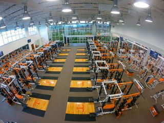 UT Strength