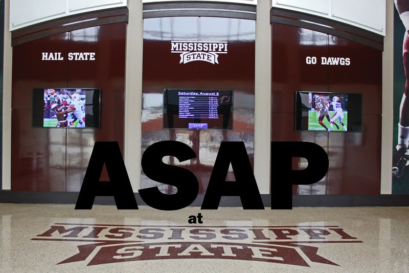 Asap at miss state