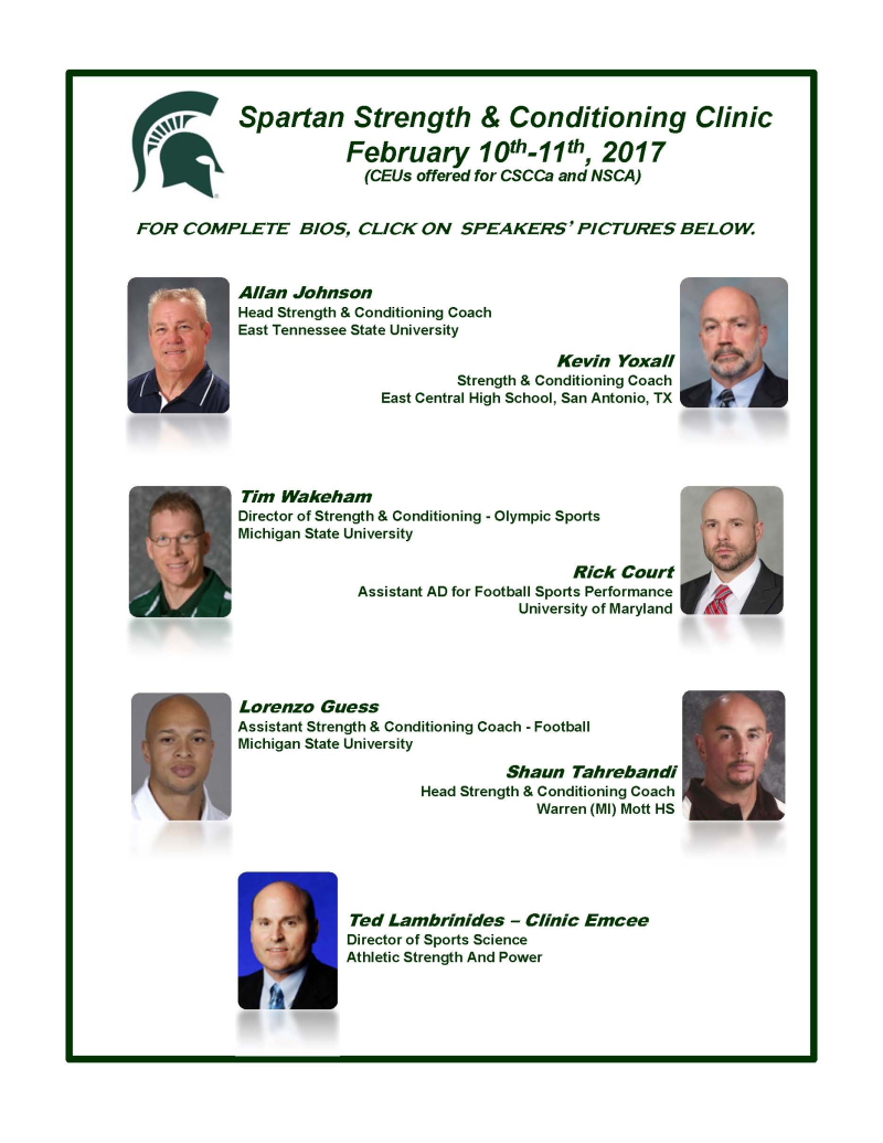 2017 Spartan Strength & Conditioning Clinic Brochure1a_Page_1