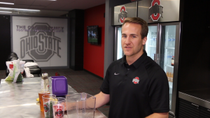 Osu FB Nutrition