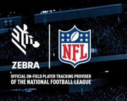 Zebra NFL