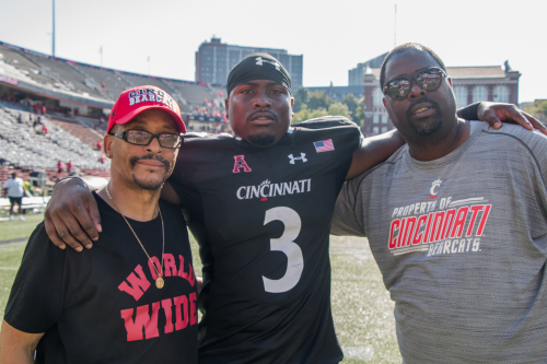 Bearcats Family