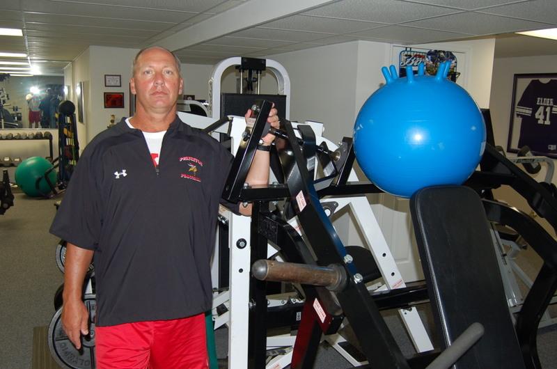 ASAP Strength Training Podcast: Cincinnati Princeton High School